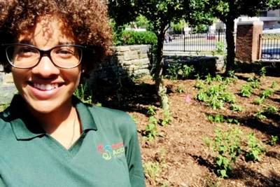Community Outreach Meets Program Development at John Heinz Refuge